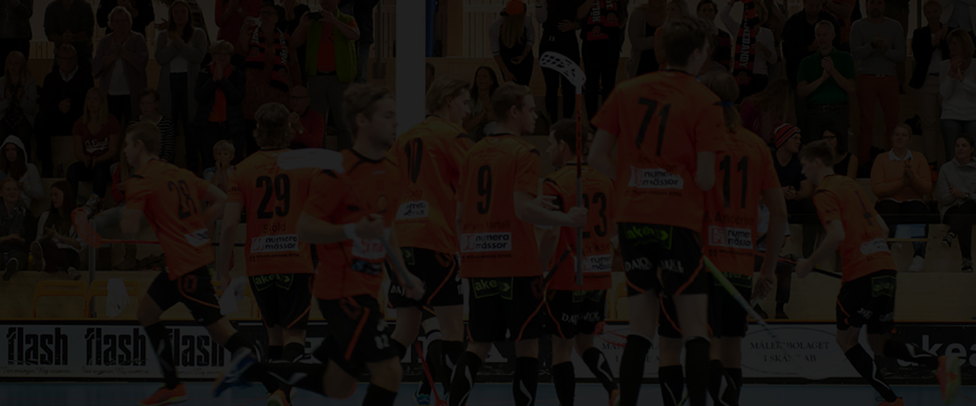 Matchprogram: Höllviken – Växjö